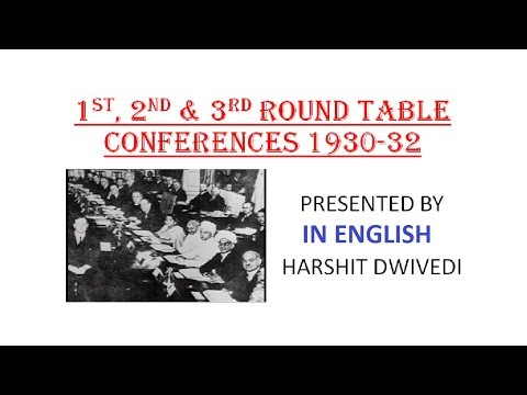3rd Round Table Conference 1930 32, Why Second Round Table Conference Failed