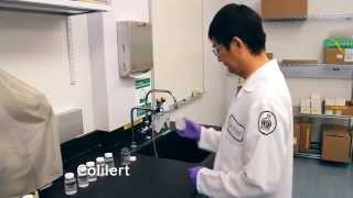 Advanced Water Quality Assurance Laboratory - Wastewater