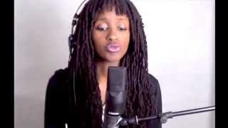 Stay with me - Take a bow - Sam Smith and Rihanna live acapella medley by Amina Sewali (Cover)