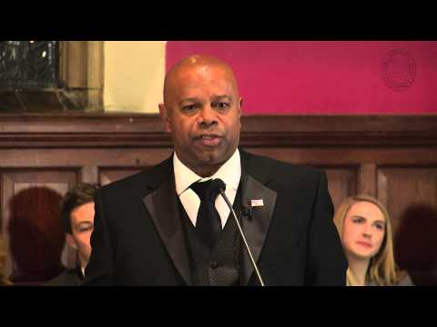 David Webb - The United States is Not Institutionally Racist