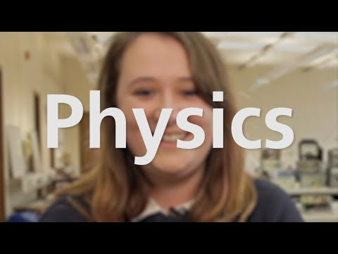 Psychology at the University of Leicester from YouTube · Duration:  1 minutes 10 seconds