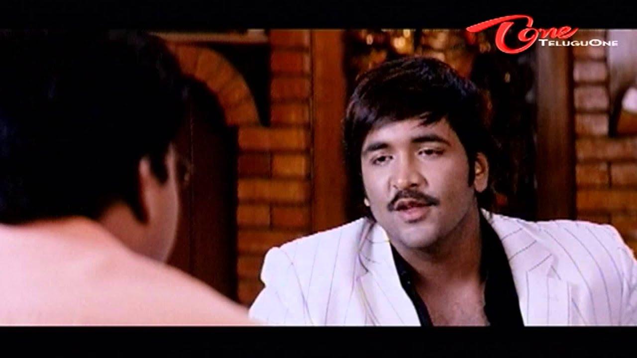 Telugu Comedy Videos | Telugu Movies Comedy Clips Scenes