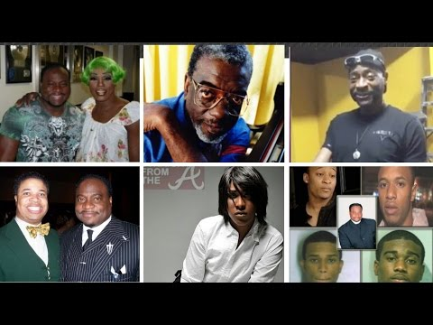 Eddie Long Died From The Same Thing That James Cleveland Died From. (He Died From Sin!) Part 1