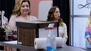 Abby Makes Michelle Do Jobs AS PUNISHMENT | Dance Moms | Season 8, Episode 12