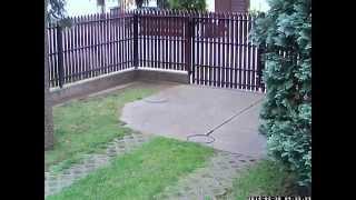 Foscam FI8919W day www.IPkameraDiszkont.hu
