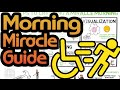 The Miracle Morning - 6 Habits to Create A Successful Morning Routine - Hal Elrod
