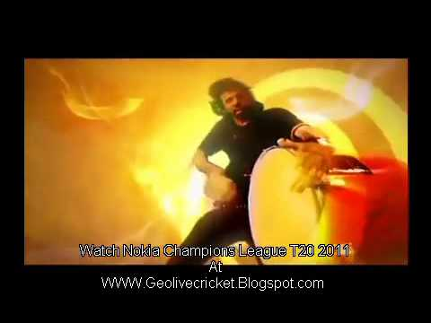 Nokia Champions League T20 ( CLT20 ) 2011 Cricket Matches Watch Online HD Streaming