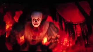 It EXCEPT Pennywise dances to anything pt. 15