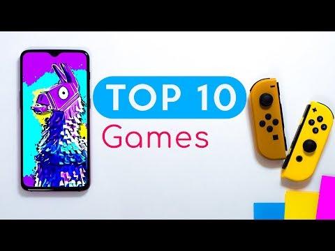TOP 10 Giochi 2019 - Questi DEVI AVERLI!   Android & IOS