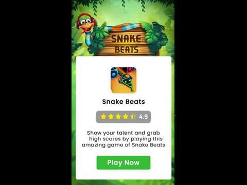 Snake VS Block Game | Snake Beats Mobile Game | Play Now