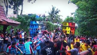 Baru!!! Suasana Azya musik yang tk bisa terkendalikan azya musik 01 & 02 heboh kan warga...