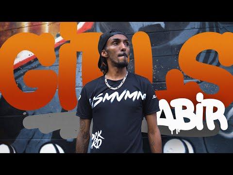 ABIR - GIRLS | Dance Video | NONSTOP