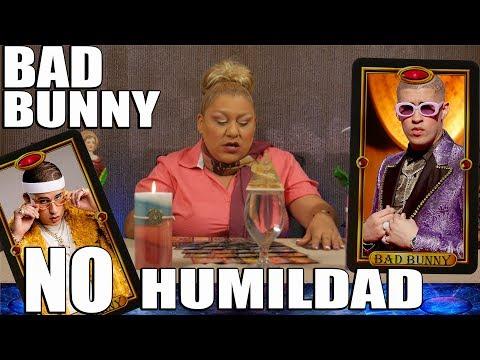 BAD BUNNY  PERDIO HUMILDAD EL EXITO SE LE  SUBIO A LA CABEZA