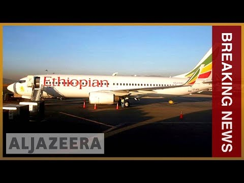 🇪🇹 Ethiopian Airlines flight to Nairobi crashes, deaths reported | AlJazeera English