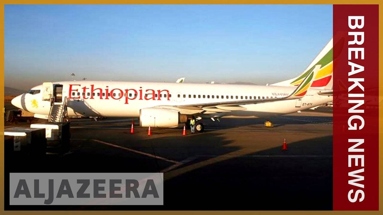 Ethiopian Airlines flight to Nairobi crashes, deaths reported