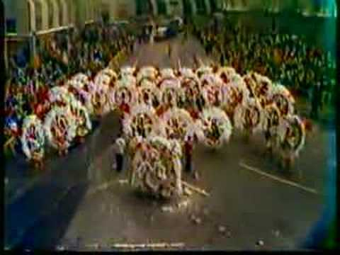 Fralinger String Band 1979  (7th Prize)