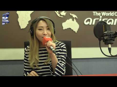 [Sound K] 공민지 (Minzy) - 니나노 Ninano (feat.Flowsik)