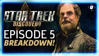 Star Trek Discovery Episode 5