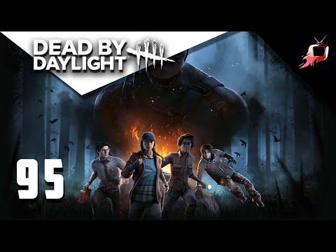 Dead by daylight - Nightmare on Elm Street DLC - #2 - Die GIBSN Crew - Börn TV - HD