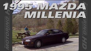 1995 Mazda Millenia - Throwback Thursday