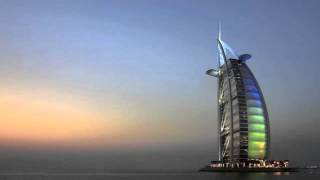 Adam Young - Burj Al Arab (SkytidE extended Version)
