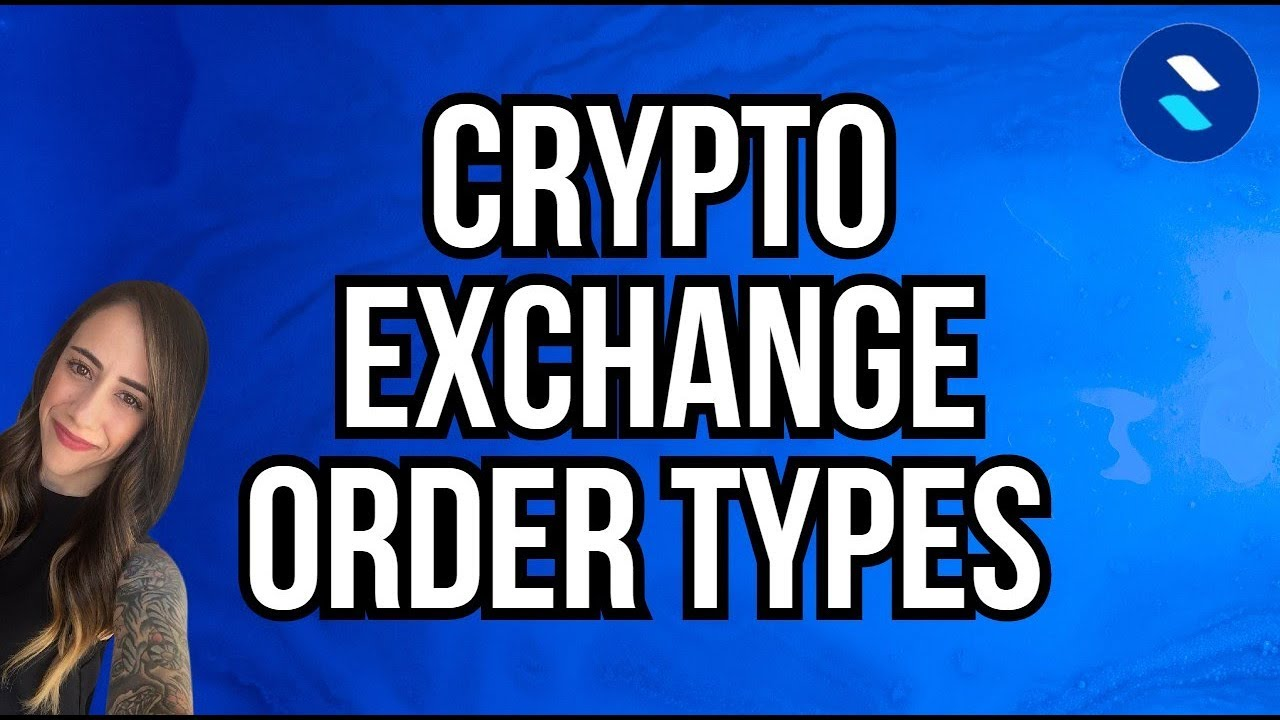 Crypto Order Types on Phemex Exchange : Limit Orders, Market Orders, and Conditional Orders