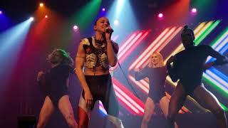 Baixar Melanie C - High Heels - Live AudioClub São Paulo - Brazil