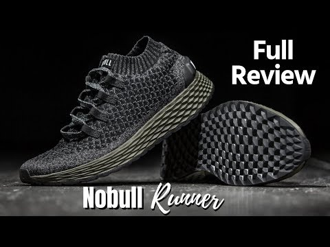 The Nobull Knit Runner   Full Review