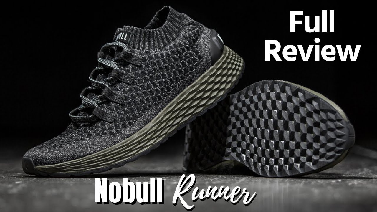 The Nobull Knit Runner | Full Review
