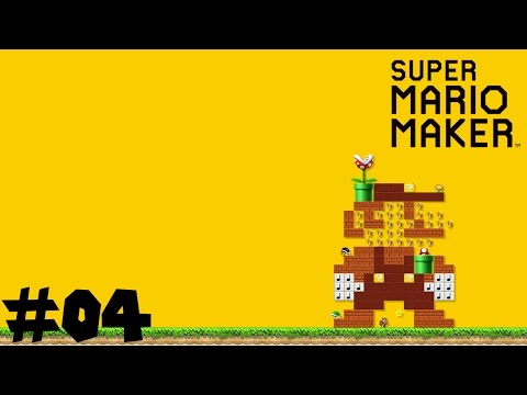Super Mario Maker -- Part 4: Retro Remixes