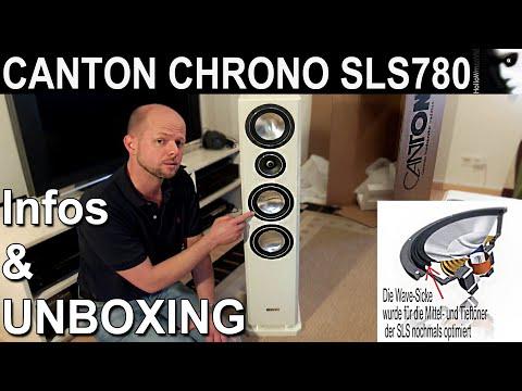 Canton Vento 890DC Testbericht