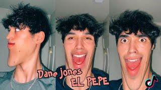 Dane jones EL PEPE Tiktok compilation