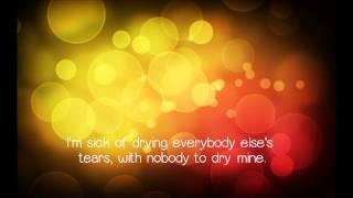 Duffy-Don't Forsake Me Lyrics