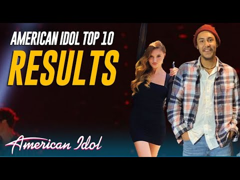 RESULTS: American Idol Top 10 REVEALED With SHOCKING Eliminations! Did Your Fave Make It Through?