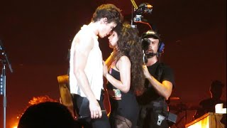 Download Shawn Mendes - Live - Señorita ft. Camila Cabello Mp3 and Videos