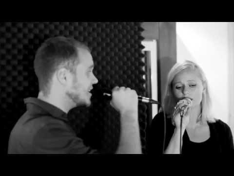 Casper Milton feat. Maria Sejer - Hvis du Tør (Akustisk version)