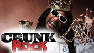 Big Playah Productions - Crunk Rock!