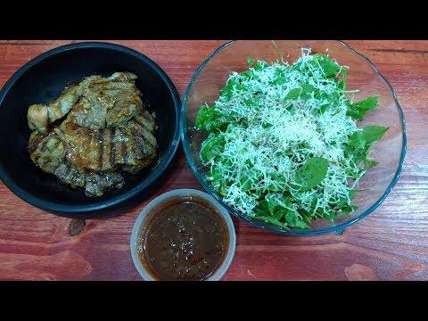 Barbacoa casera para bife de chorizo que cocino hoy for Que cocinar hoy facil y rapido
