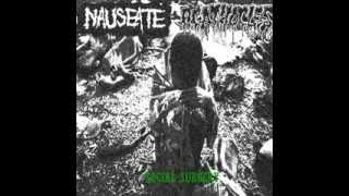 Nauseate - Eat money and die