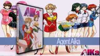 BOX Agent Aika AnimesDigital