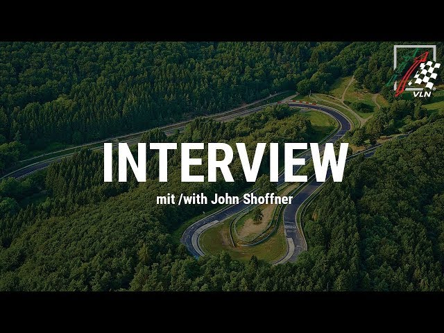 Interview mit John Shoffner
