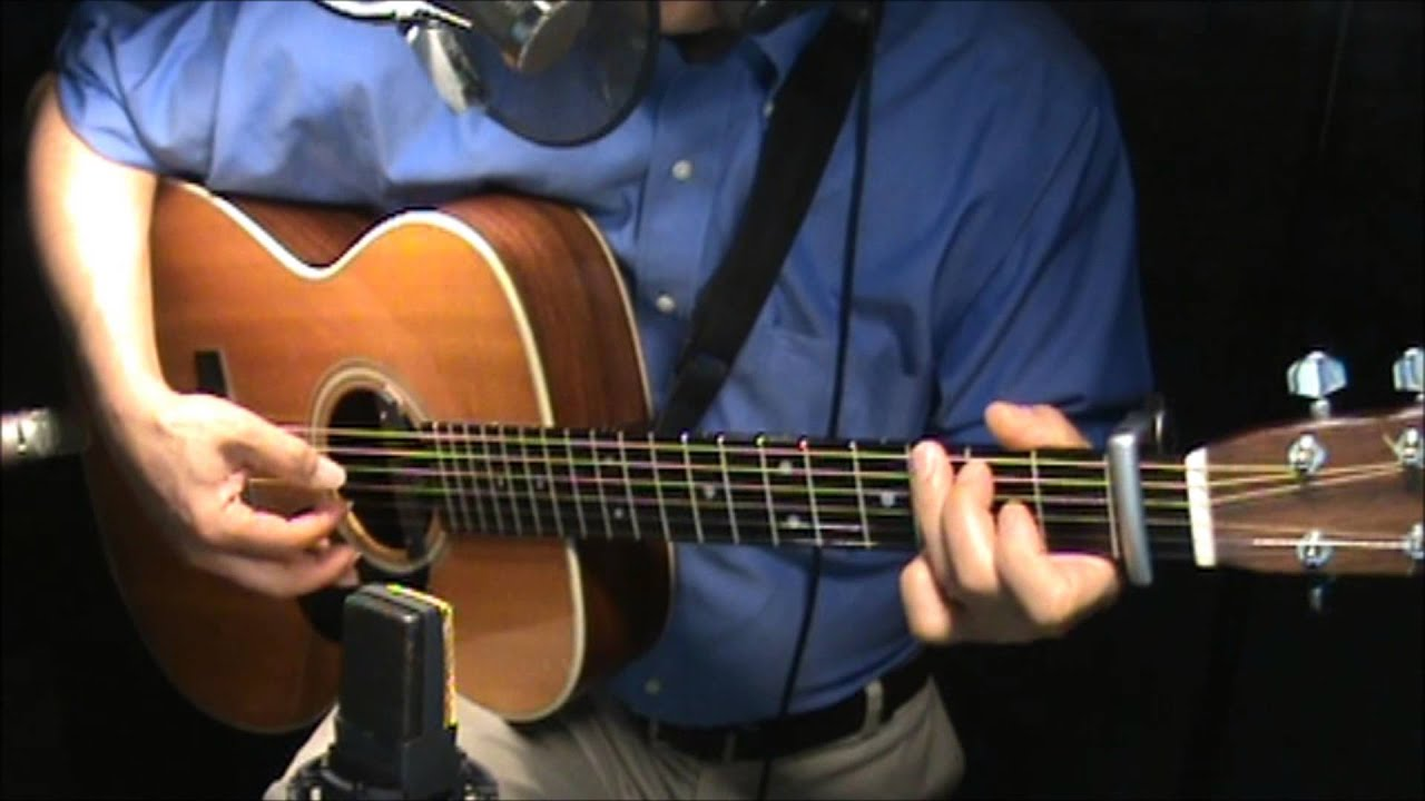 alison krauss when you say nothing at all chords no capo
