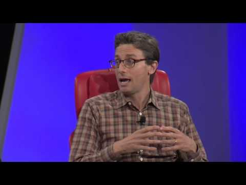 BuzzFeed's Jonah Peretti and Ben Smith Full Session (2015 Code ...