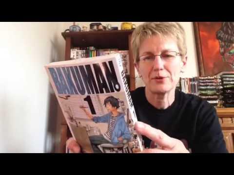 March 2015 manga/graphic novel Haul