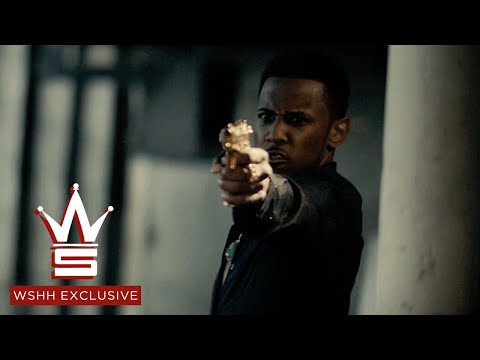 "Fabolous ""Summertime / Sadness"" Feat. Dave East (WSHH Exclusive - Official Music Video)"