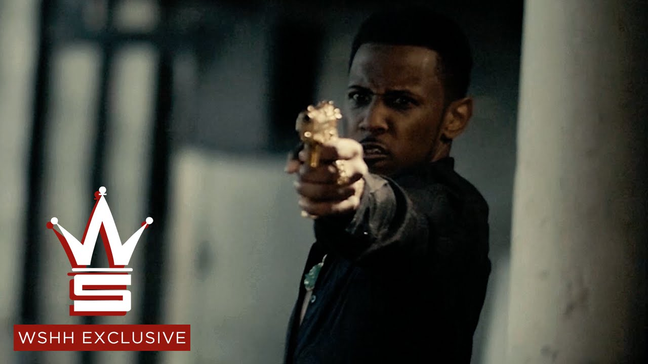 "Fabolous ""Summertime / Sadness"" Feat. Dave East (Official Music Video)"