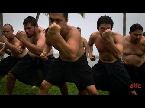 Ancient Hawaiian Special Forces