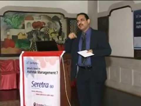 Seretra (seratrodast 80 mg) Patna CME