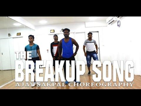#19 Breakup Song   Ae Dil hai Mushkil  ...