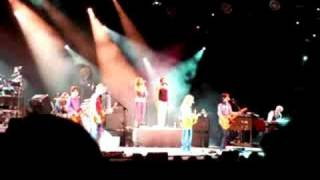 """So Glad We Made It"" Beijing Olympics AT&T Team USA Song Sheryl Crow Concert"